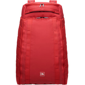 Douchebags The Hugger Backpack 60l scarlet red